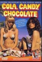 Cola, láska, čokoláda