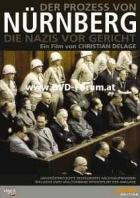 Kronika Norimberského procesu (Die Chronik des Nürnberger Prozesses)