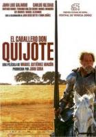 Rytíř Don Quijote (El Caballero Don Quijote)