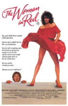 Žena v červeném (The Woman in Red)