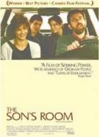 Synův pokoj (La stanza del figlio. La chambre du fils)