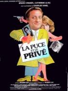 Děvka a detektiv (La puce et le privé)