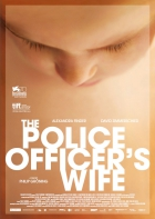 Policistova žena