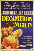 Dekameronské noci (Decameron Nights)
