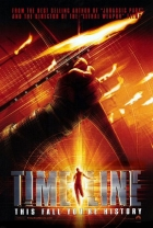 Proud času (Timeline)