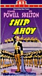Ahoj, lodi (Ship Ahoy)