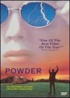 Bělásek (Powder)