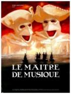 Mistr hudby (Le maître de musique)