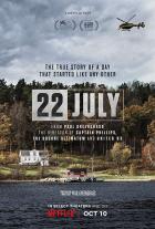 22. července (22 July)