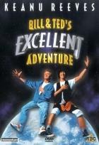 Skvělé dobrodružství Billa a Teda (Bill & Ted's Excellent Adventure)