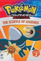 Pokémon: Nejlepší zápasy (Hot Matches!)