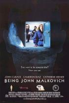 V kůži Johna Malkoviche (Being John Malkovich)