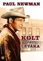 Kolt pro leváka (The Left Handed Gun)