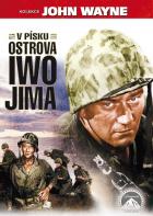 V pískách Iwo Džimy