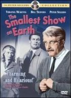 Nejmenší kino na světě (The Smallest Show on Earth)