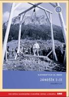 Jánošík I, II