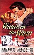 Psané ve větru (Written On The Wind)