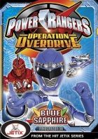 Power Rangers: Operace Overdrive