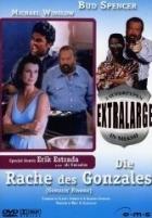 Extralarge: Gonzalesova pomsta (Extralarge: Gonzales' Revenge)