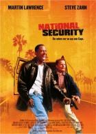 Policajti na baterky (National Security)