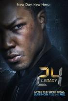 24 hodin: Nezastavitelný (24: Legacy)