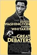 Síla slova (The Great Debaters)