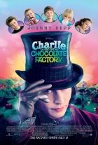 Karlík a továrna na čokoládu (Charlie and the Chocolate Factory)