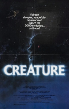 Netvor (Creature)