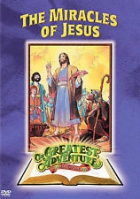 Zázraky Ježíše (The Miracles of Jesus)