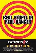 Zabít nebo zemřít (Series 7: The Contenders)