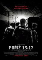 Paříž 15:17 (The 15:17 to Paris)