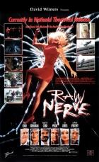 Zběsilec (Raw Nerve)