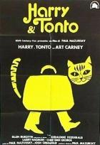 Harry a Tonto (Harry and Tonto)