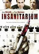 Nakažení smrtí (Insanitarium)