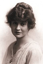 Frances Carson