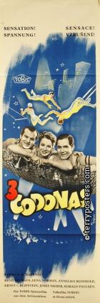 3 Codonas (Die drei Codonas)