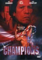 Rváč (Champions)