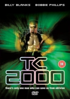 Tygří spáry 2 (TC 2000)