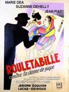Rouletabille proti pikové dámě (Rouletabille contre la dame de pique)