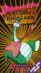 Denver - Poslední dinosaurus (Denver - The last dinosaurus)