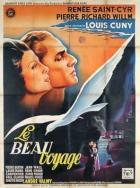 Krásná cesta (Le beau voyage)