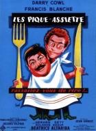 Příživníci (Les pique-assiettes)
