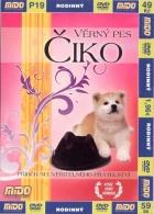 Věrný pes Čiko