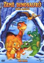 Země dinosaurů 8 - Doba ledová (Land Before Time - The Big Freeze)