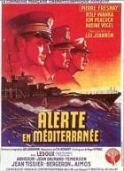 Poplach ve Středozemním moři