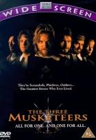 Tři mušketýři (The Three Musketeers)