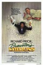 Brewsterovy milióny (Brewster's Millions)