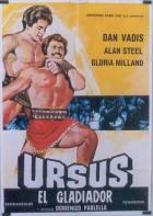 Odysseus, vzpurný gladiátor (Ursus, il gladiatore ribelle)