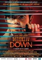 Detektiv Down (Detektiv Downs)