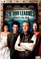 20 000 mil pod mořem (20 000 Leagues Under The Sea)